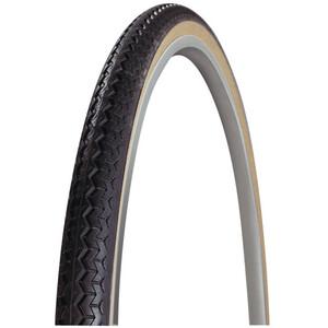 Michelin WorldTour Drahtreifen 35-622/700x35C weiß/schwarz weiß/schwarz