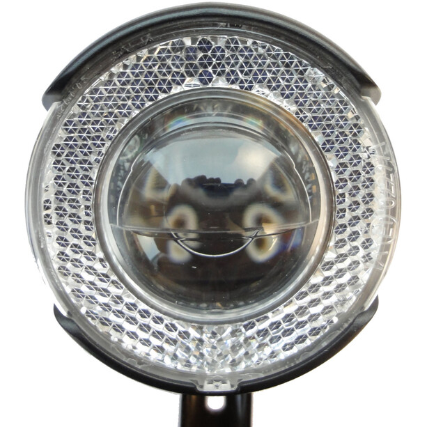 Busch + Müller Lumotec Lyt B N LED frontlys