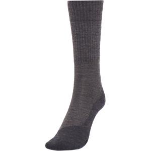 Falke TK2 Wool Trekking Socken Damen smog smog