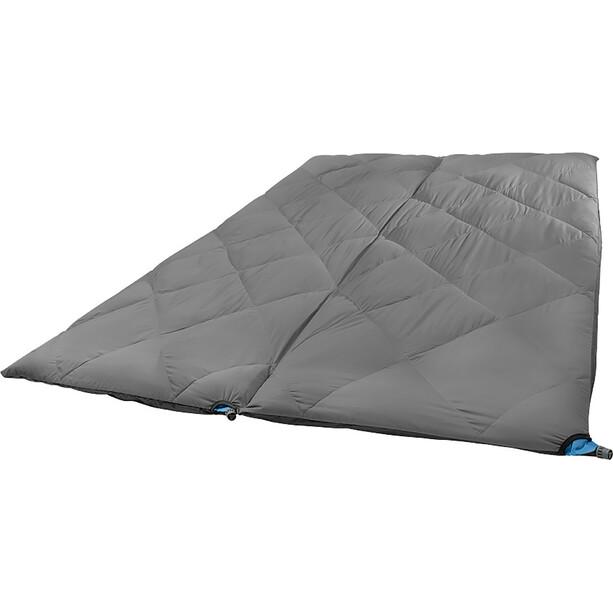 Therm-a-Rest Down Coupler regular gray