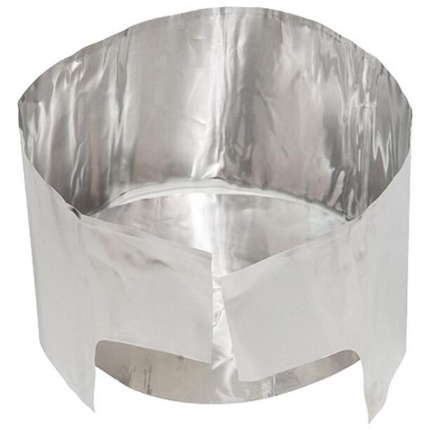 MSR Heat Reflector & Windscreen Répartiteur de chaleur solide avec paravent