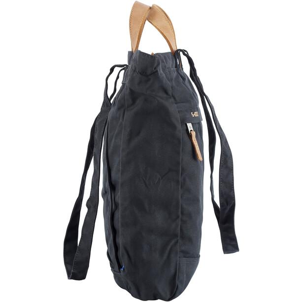Fjällräven No.1 Tote-laukku, black