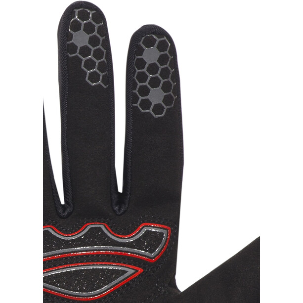 Endura Windchill Handschuhe schwarz