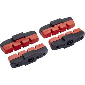Magura HS11/HS33/HS33 R Bremsbeläge rot rot
