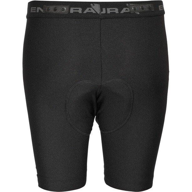 Endura Mesh C/Fast Liner Cykelundertøj Damer, sort