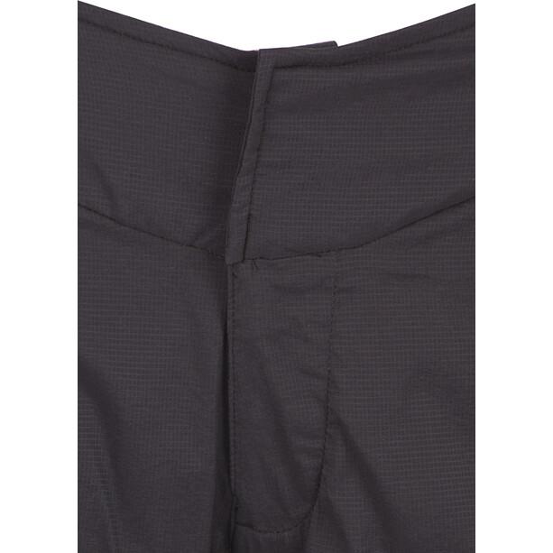 Endura Hummvee Lite Shorts mit Innenhose Damen schwarz