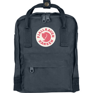 Fjällräven Kånken Mini Backpack Barn graphite graphite