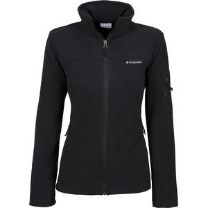 Columbia Fast Trek II Jacke Damen schwarz schwarz