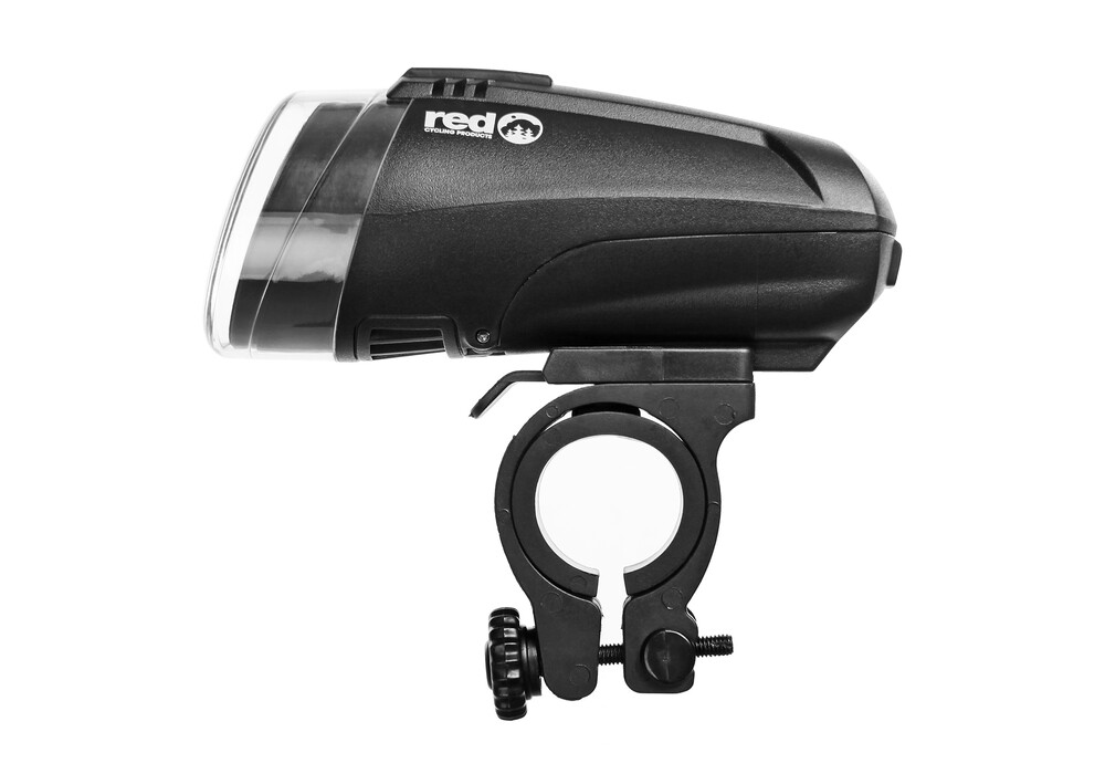 red cycling products bike eye led beleuchtungsset schwarz online bestellen bei. Black Bedroom Furniture Sets. Home Design Ideas
