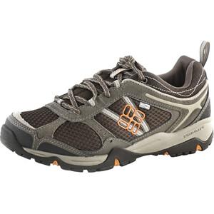 Columbia Skyway Schuhe Outdry Damen braun/grau braun/grau