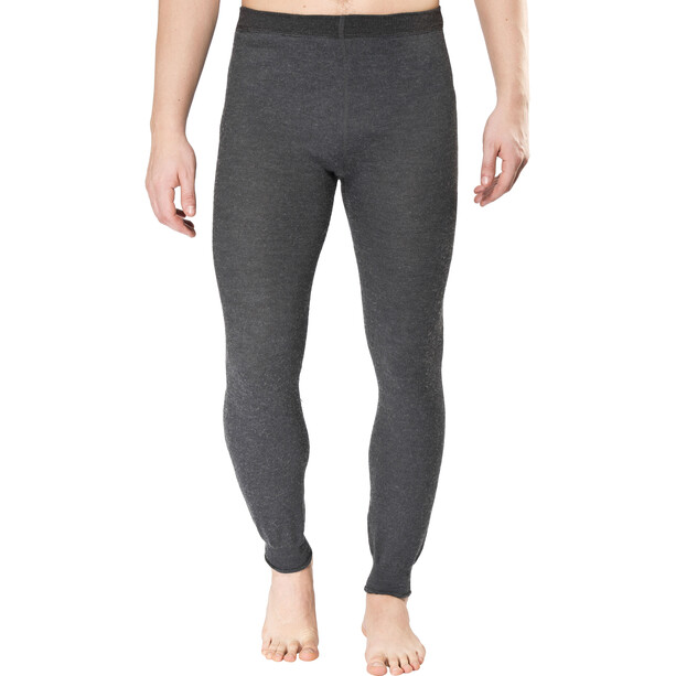 Woolpower 200 Lange Unterhose Damen grey
