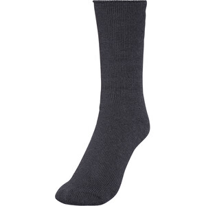 Woolpower 600 Socken black black