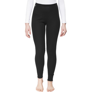 Odlo Warm Hose Damen black black