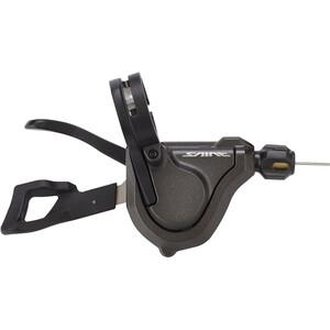 Shimano Saint SL-M820 Schalthebel 10-fach schwarz schwarz