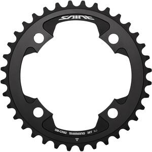 Shimano SM-CR82 Kettenblatt schwarz schwarz