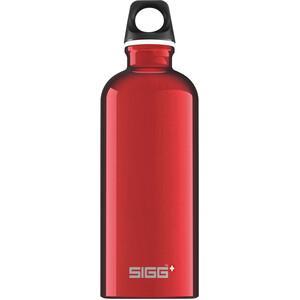 Sigg Traveller Bidón 600ml, rojo rojo