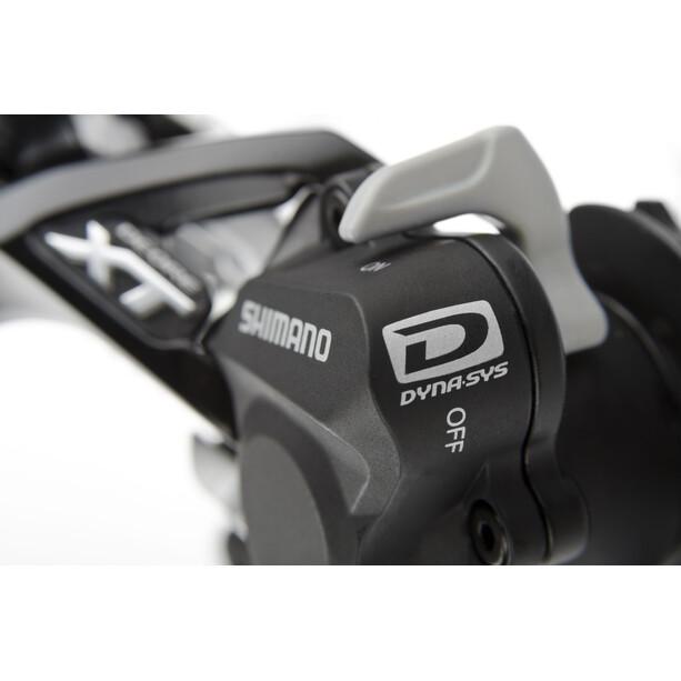 Shimano Deore XT RD-M786 Schaltwerk schwarz