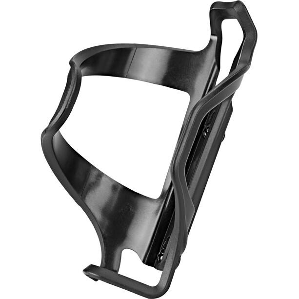 Lezyne Flow Flaschenhalter SLR black