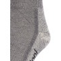 Smartwool Hike Medium Crew-Cut Socken gray
