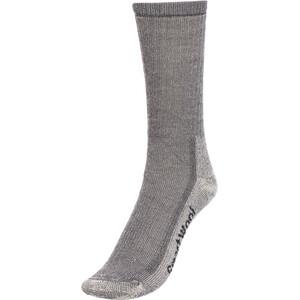 Smartwool Hike Medium Crew sukat, harmaa harmaa