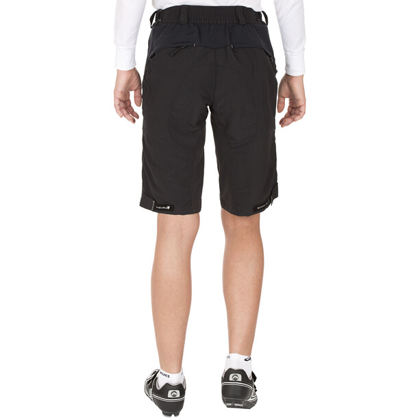 Endura Singletrack II Shorts Damen schwarz