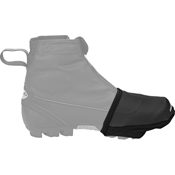 Endura FS260-Pro Slick Zehenschutz schwarz