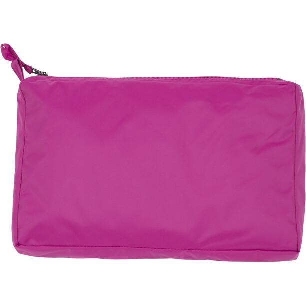 axant Allweather wp 2.5 lite Jacke Damen pink