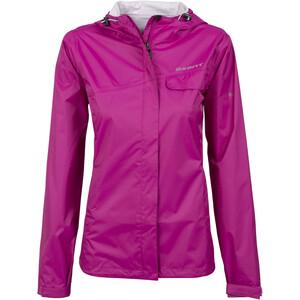 axant Allweather wp 2.5 lite Jacke Damen pink pink