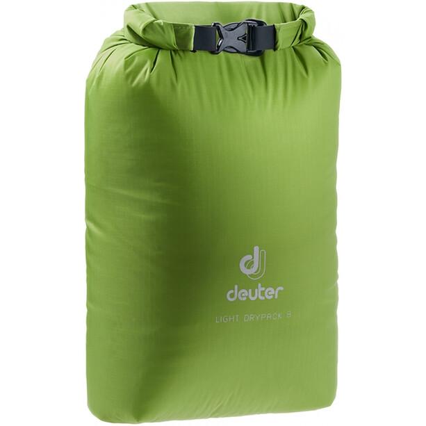 Deuter Light Drypack 8l moss