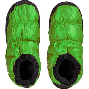 Y by Nordisk Mos Hüttenschuhe peridot green peridot green