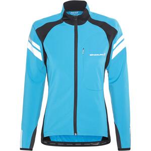 Endura Windchill II Jacke Damen ultramarinblau ultramarinblau