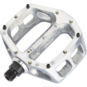 DMR  V8 Pedals ポリッシュド シルバー