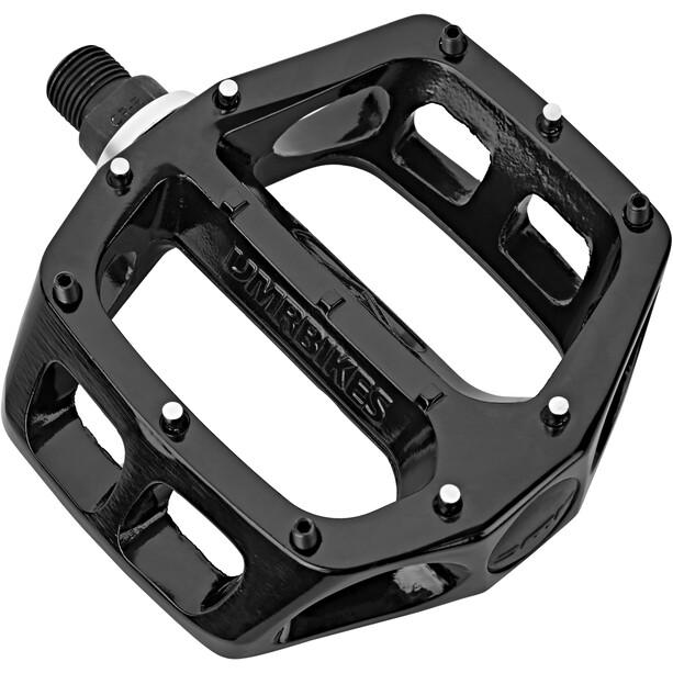 DMR V8 Pedals diamond black