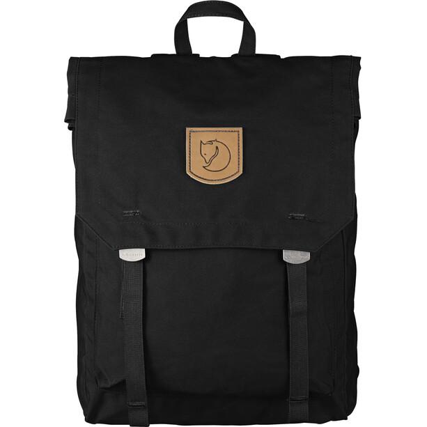 Fjällräven No.1 Foldsack black