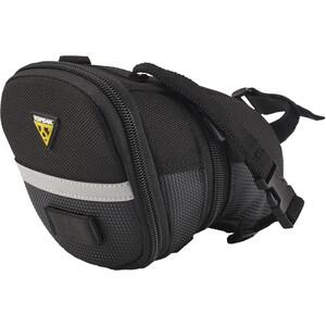 Topeak Strap Aero Wedge Pack Saddle Bag