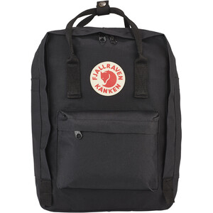 "Fjällräven Kånken Laptop 13"" Backpack black black"