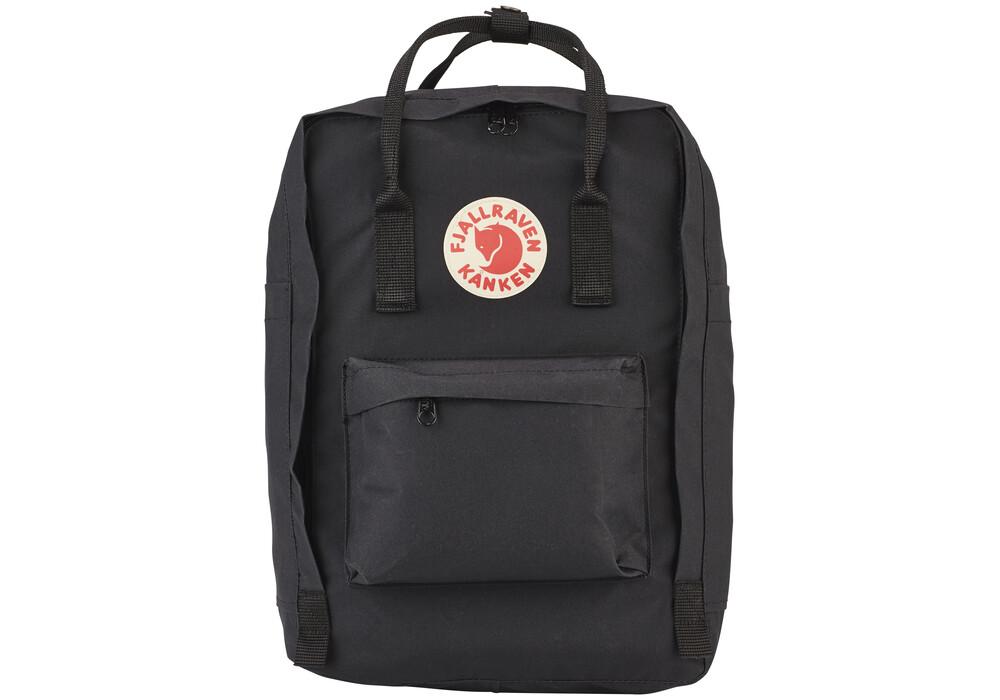 fj llr ven k nken laptop 15 backpack black g nstig kaufen. Black Bedroom Furniture Sets. Home Design Ideas