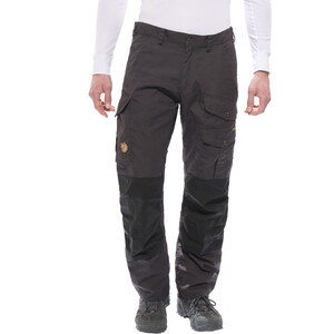 Fjällräven Barents Pro Hose Herren dark grey/black dark grey/black