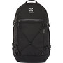 "Haglöfs Backup 15"" Daypack 23 L true black"