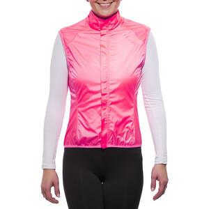 Endura Pakagilet Weste Damen neon pink neon pink