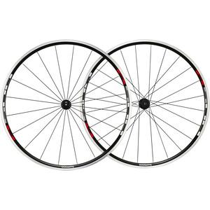 Shimano WH-R501 700C Paire de roues, black black