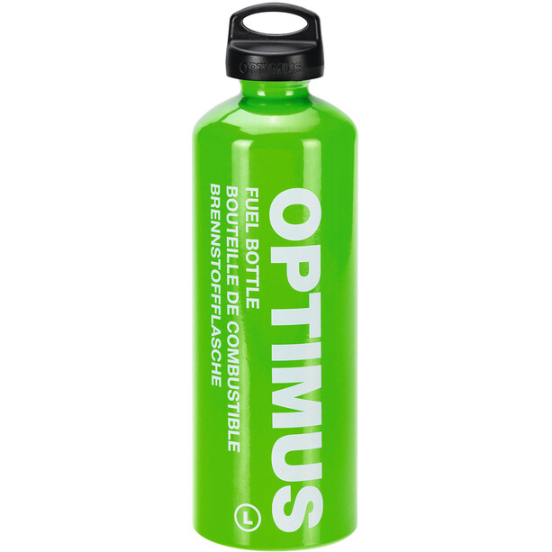 Optimus Brændstofflaske 1l med børnesikring