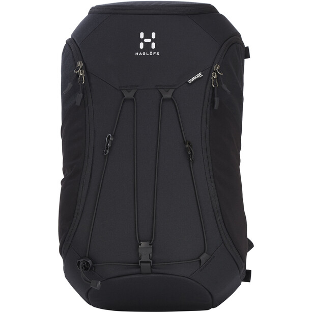 Haglöfs Corker Large Daypack 20l true black