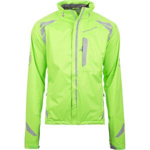 Endura Luminite II Jacke Herren hi-viz green/reflective hi-viz green/reflective