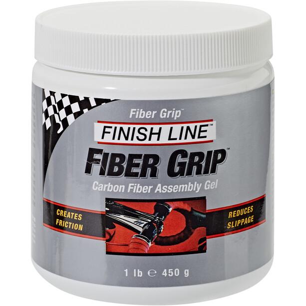 Finish Line Fibre Grip Carbon Fiber Assembly Gel 450 g