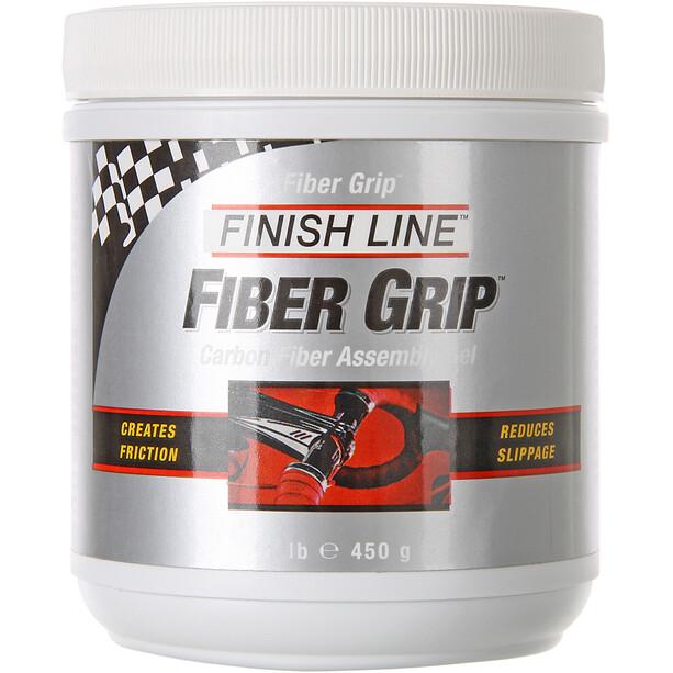 Finish Line Carbon Mounting Gel Fibre Grip Dose 450 g