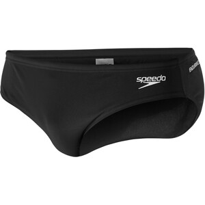 speedo Essential Endurance+ 7cm Sport Badehose Herren black black
