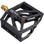 KCNC BMX/MTB Platform Pedale schwarz