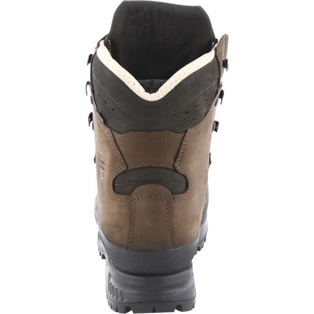 Hanwag Alaska Wide GTX Schuhe Herren brown