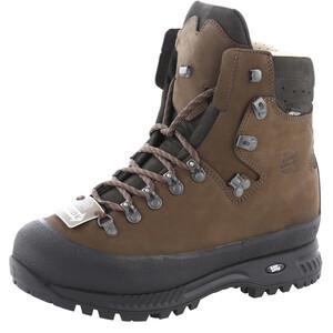 Hanwag Alaska Wide GTX Schuhe Herren braun braun